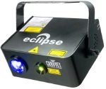 Chauvet Eclipse Laser Rental