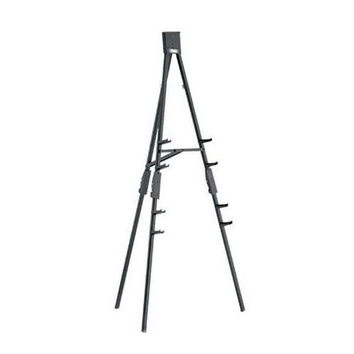 Da-Lite H321 or H323 Easel (Black Powder)