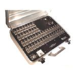Opamp Labs Press Audio Feed Box Mult Box (1-input 48-output)