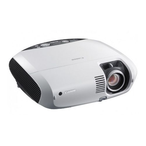 Canon LV-7375 LCD Projector