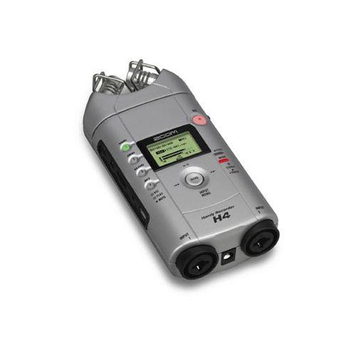 Zoom Zoom H4 Digital Recorder