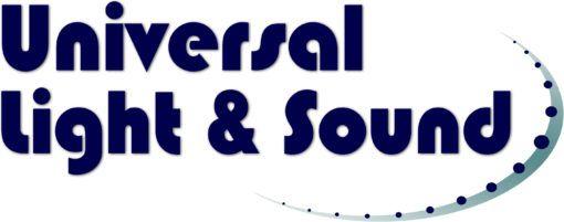 Universal Light and Sound NYC Company Logo