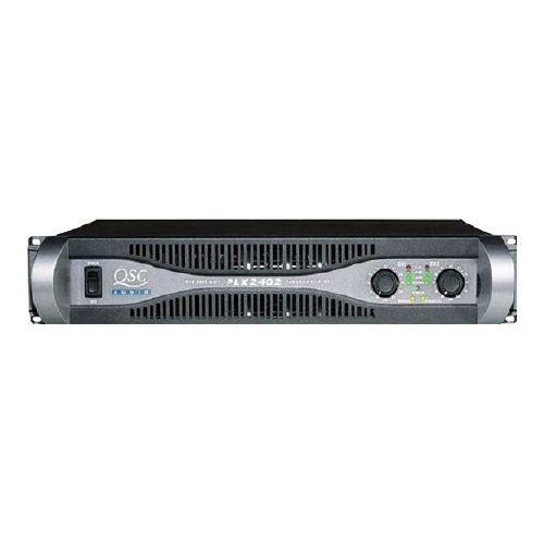 QSC PLX-2402 Power Amplifier