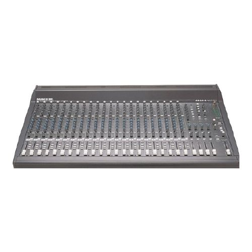 Mackie SR 24-4 VLZ Pro 24 Channel 4-Bus Mixing Console