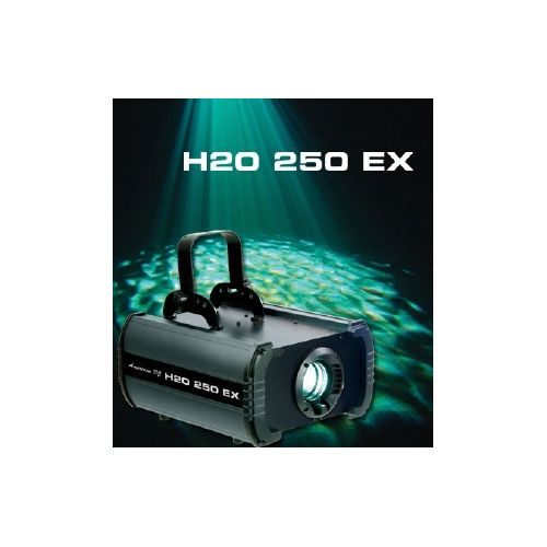 ADJ - H20 250 EX