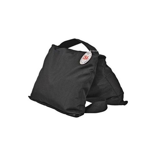 Canvas Saddle Sand Bag (15lbs)