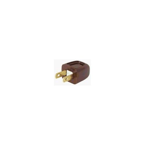 Cooper 2601BK-BU Add-A-Plug, Male Click-On