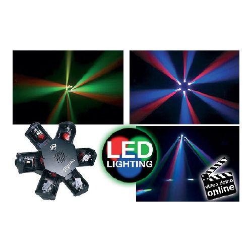 ADJ - Nucleus LED