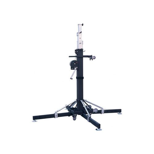 Heavy Duty Truss Crank Stand with Truss Adapter