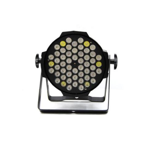 RGBW PAR 64 LED