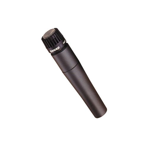 Shure SM57 Wired Instrument Microphone