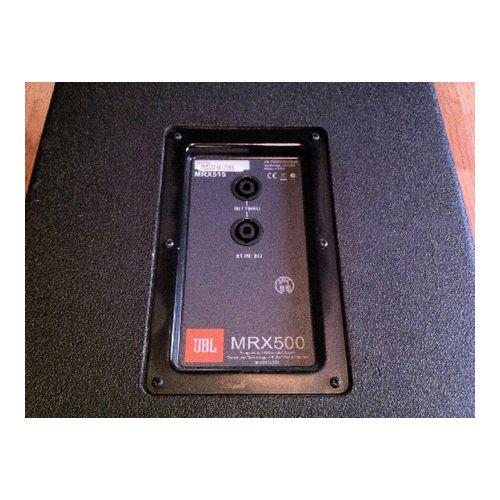 JBL MRX515 2-Way Loudspeaker