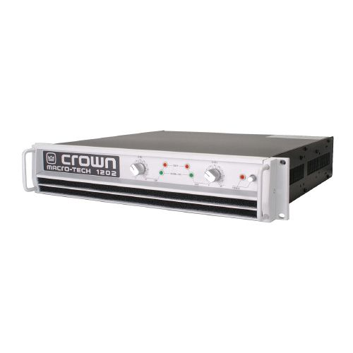 Crown MA-1202 Power Amplifier