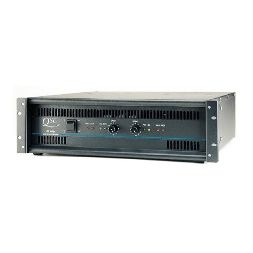 QSC MX-3000A Power Amplifier