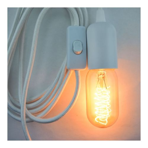 White Pendant Lamps