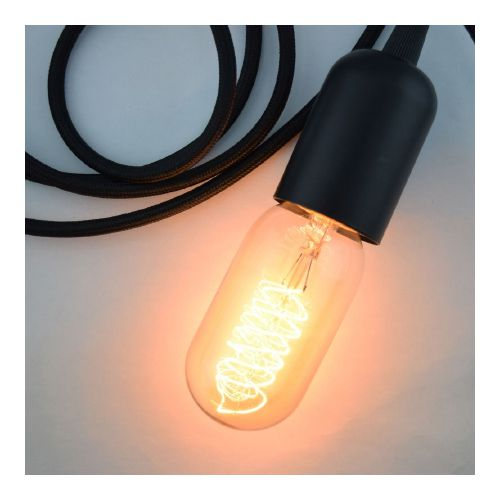Black Pendant Lamps