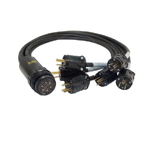 19 PIN SOCAPEX BREAK IN Cable