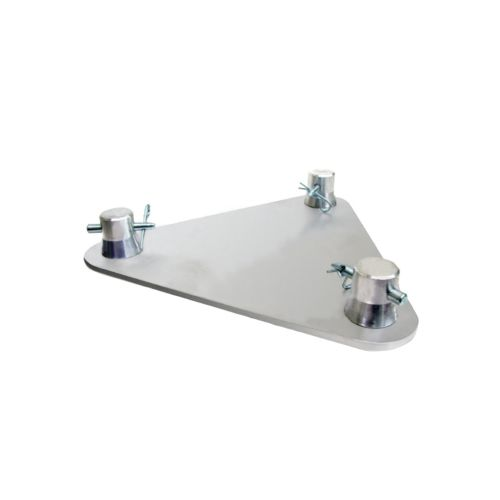 Global Truss Base Plate For F23 Mini Triangular Truss TR-96129