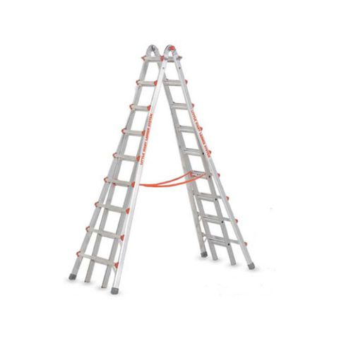 Little Giant Ladder SkyScraper MXZ