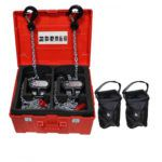 ProX XT-MCH1TX2-30FT 1 Ton Manual Chain Hoist W30 ft Chain