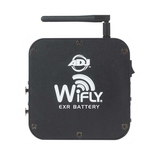 ADJ WiFLY Wireless DMX Transmitter Receiver