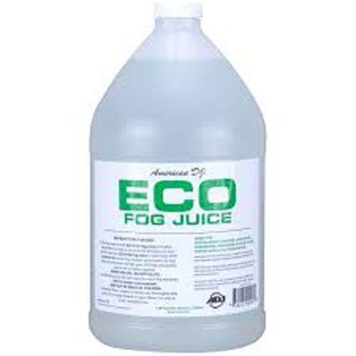 ADJ Eco Fog – 1-Gallon Fog Fluid