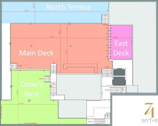 74wythe-floor plan