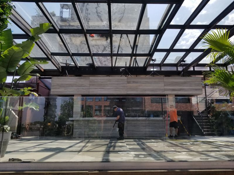 74Wythe - The Rooftop - The Main Deck